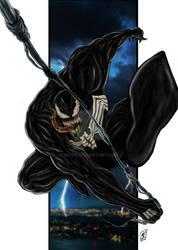 Venom by nic011