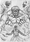 Hulk origin by nic011
