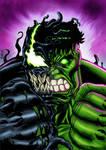Hulk venom
