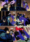 Batman The Killing joke TAS
