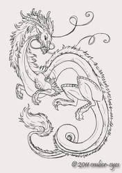 Eastern Dragon No. 1