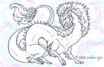 Eastern Dragon No. 12