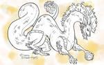 Eastern Dragon No. 13