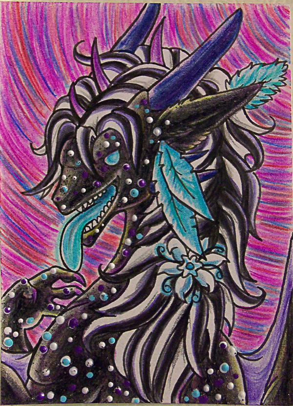 ACEO for Aishila No. 3 by Ember-Eyes