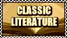 Classic literature stamp by QueenWerandra