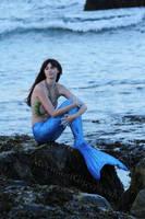 Mermaid in Love (2015) by QueenWerandra
