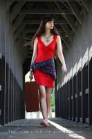 Gypsy bridge by QueenWerandra