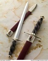 Quillion Dagger by Paul8464