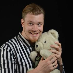 N-McKay's Profile Picture