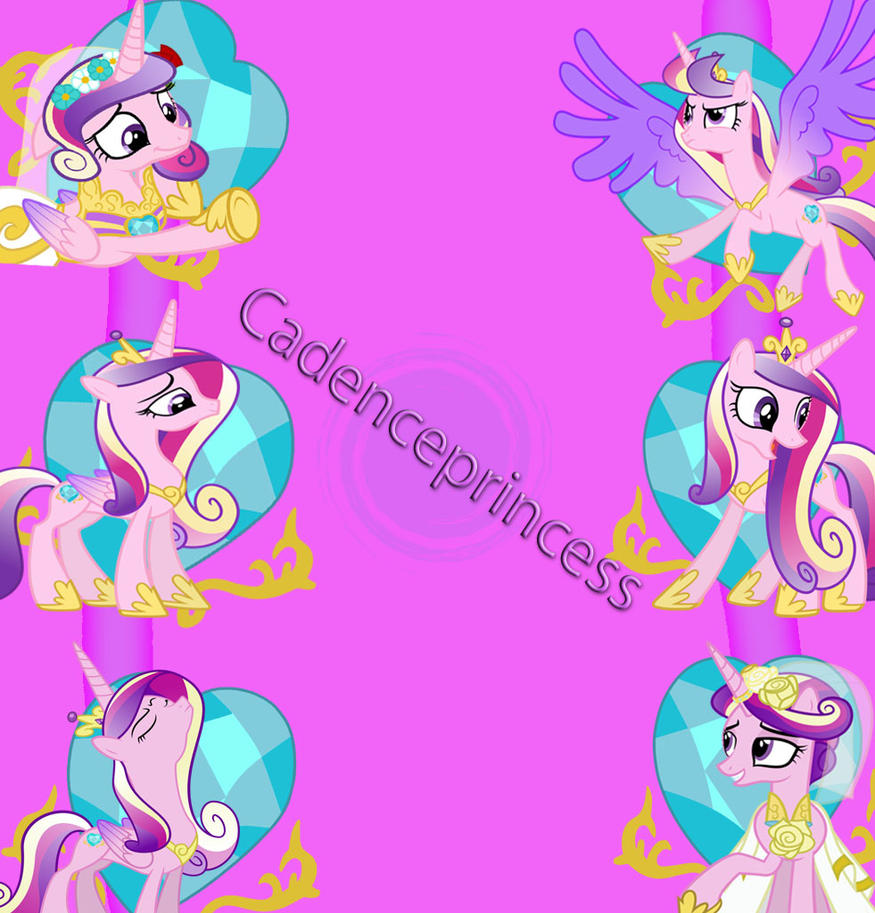 Request : Cadence ID by Twilightsparkless