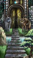 Wolf Gate