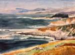 Californian Seascape