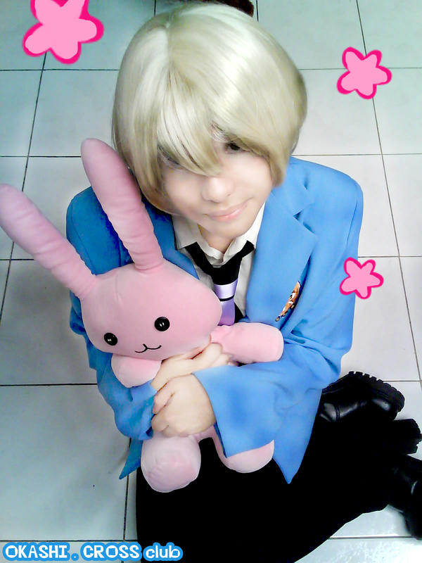 Cosplays de Ouran LOLI_SHOTA____HONEY_SEMPAI____by_KURUMI_IN_PIJAMA