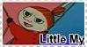 Little My Stamp. by 6YamiMarik6Lover6