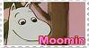 Moomin Stamp. by 6YamiMarik6Lover6