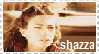 Shazza Stamp. by 6YamiMarik6Lover6