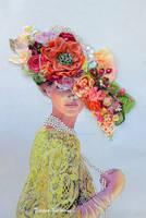 Victoriane Lady by TetianaKorobeinyk