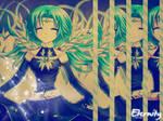 wallpaper contest 2 by kiraga-neko