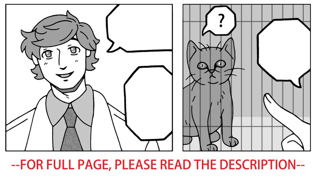 See You Tomorrow-- pages 7 + 8 by xxx-TeddyBear-xxx