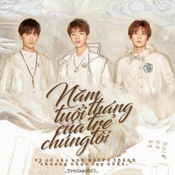 (3/4/2019) TFBOYS Quotes by kateltlam2301
