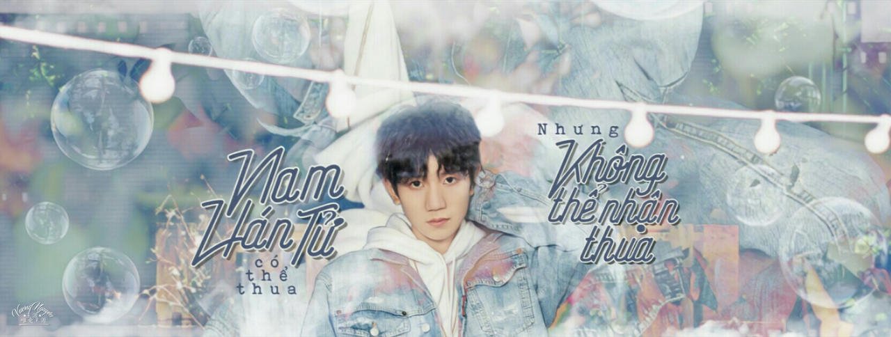 Cover Wang Yuan by kateltlam2301