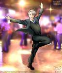 Boogie [Yuri on Ice]