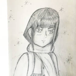 Kawaii child