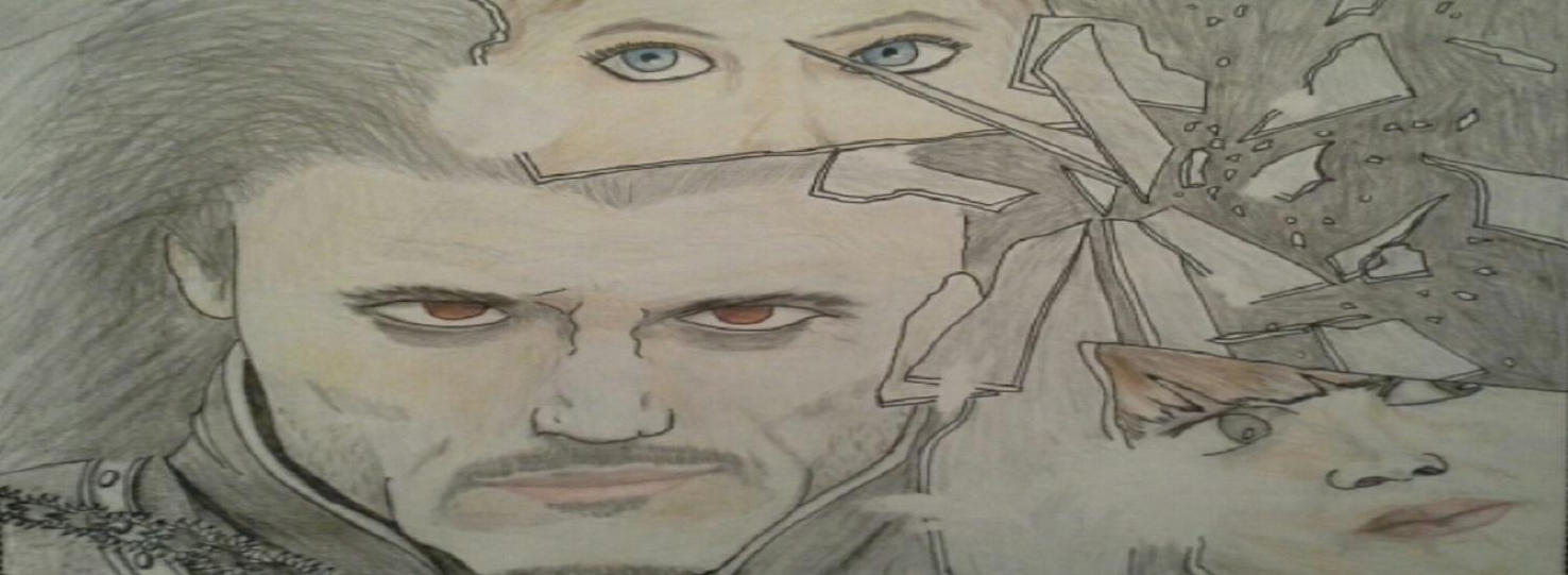 Dracula Untold: A Lost Cause by archangle14
