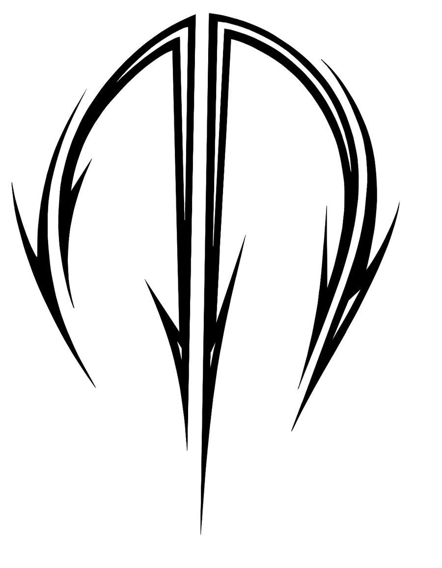 Poseidon Symbol Trident