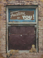 Factory to You by crump3t