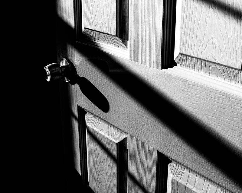 Shadows 1 by VividThorn