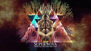 Supernova by herlyks