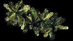 Spikes Triangle0ne 02 Enhanced