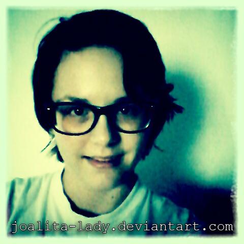 Joalita-lady's Profile Picture