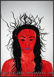 Demon by Joalita-lady