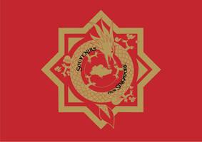 Box Design: Chinese Dragon v2