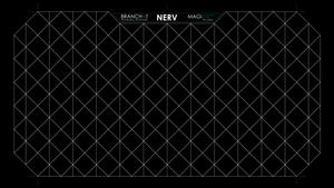 NERV Desktop Background v2.1