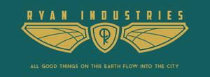 Ryan Industries - Logo by armorclad