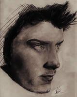 Elijah Wood by Mozzletoff