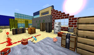 The AWESOME Pack for 1.8