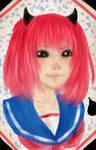 Kuro Pinku Paint