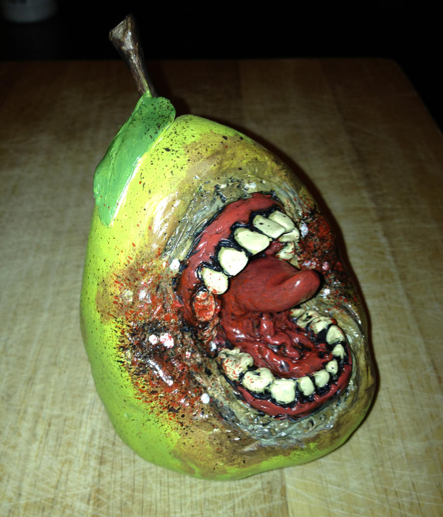 pear 1 by Travis3120