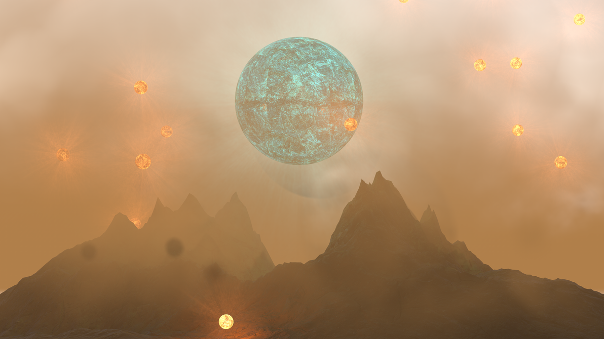 Brouillard by Eleutere