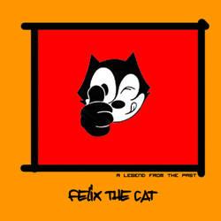 Felix The Cat Resurrected by DirteeRice