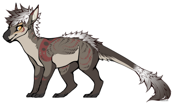 Sauron Breeding #20 by Sauron-Adopts