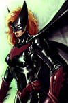 Batwoman: Finished