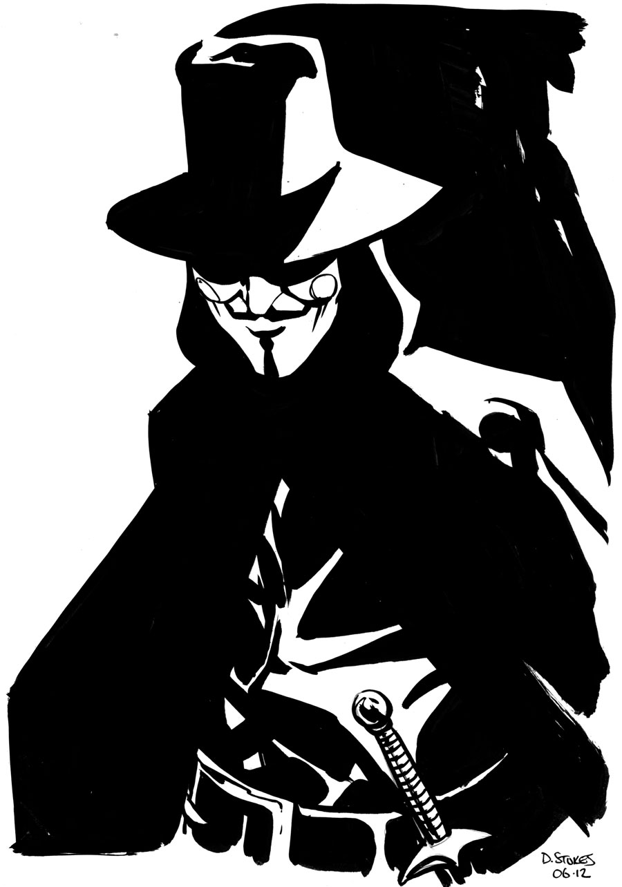 V for Vendetta Comic Artltltltltlt Remember remember the fifth
