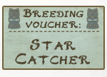 Star Catcher Voucher by AsotuRookeryClub