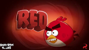 Wallpaper:Red