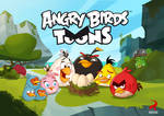 [Ultra HD]Angry Birds Toons[Teaser Picture]